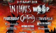 6 trupe noi anuntate la Rockstadt Extreme Fest
