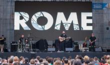 ROME, ARTmania 2018
