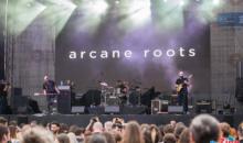 ARCANE ROOTS, ARTmania 2018