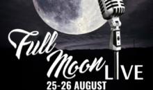 Jessie Ware, Kovacs, Nouvelle Vague, Mihail și alții vin pe 25 – 26 august la Full Moon Live 2018