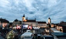 ARTmania Festival și East European Music Conference la final