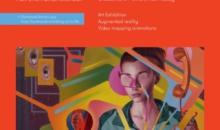 Globalworth găzduiește prima galerie de artă augmentată cu animații de video mapping din România