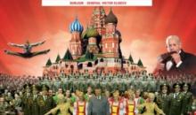 Soldații ruși THE RED GUARD CHOIR surprind publicul din România cu o colaborare notabilă