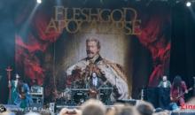 Fleshgod Apocalypse, REF 2018