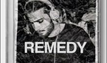 "Alesso lanseaza piesa ""Remedy"""