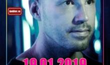 Concert extraordinar SCHILLER- KLANGWELTEN TOUR 2019