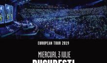 Concert Ed Sheeran la Arena Nationala din Bucuresti