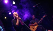 Poze de la concertul Luna Amara si Breathelast acustic din club Quantic