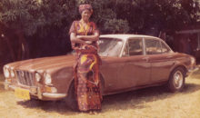 Stella Chiweshe (ZIM) 1