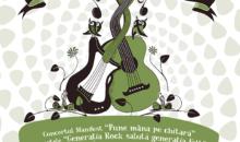 Sibiul se pregătește să devină din nou capitala chitariștilor