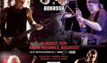 Concert Metallica pe Arena Națională, București