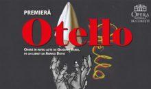Otello de Giuseppe Verdi