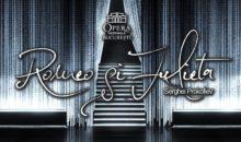 Romeo şi Julieta de Serghei Prokofiev la Opera Națională București