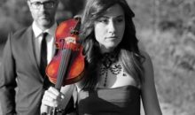 Concert indoor de muzica clasica la Festivalul Internațional al Sașilor Transilvăneni, Sighisoara