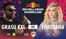 Adrian Despot și Undoo revin în rolurile de MC și DJ la Red Bull Music SoundClash