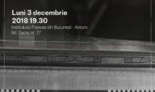 Atrium armonic – recital extraordinar al pianistului Eduard Kunz