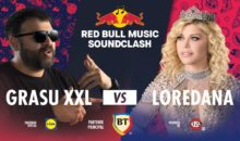Au mai rămas câteva zile până la Red Bull Music SoundClash