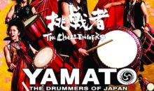 YAMATO – The Drummers of Japan, in concert la Bucuresti si Cluj-Napoca