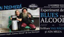 Ada Milea și SirBlues Vali Răcilă / Blues cu Alcool