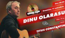 Concert Dinu Olărașu