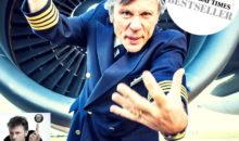 Autobiografia Bruce Dickinson – LA CE-I BUN BUTONUL ĂSTA? – se lanseaza la Hard Rock Cafe