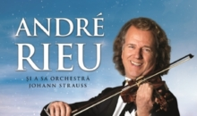Încă un concert André Rieu la Cluj-Napoca, pe 7 aprilie 2019