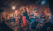 Lucia și trupa ei concertează împreună cu Muse Quartet pe 21 decembrie la unteatru