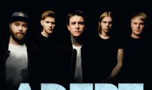 Metalcore suedez la Rockstadt Extreme Fest 2019: ADEPT pentru prima data in Romania