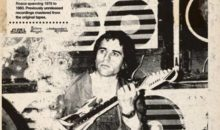 Rodion G.A. – părintele muzicii electronice romanesti LIVE în Timisoara