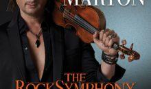 EDVIN MARTON cântă rock la București