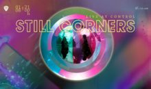 Concert Still Corners in club Control
