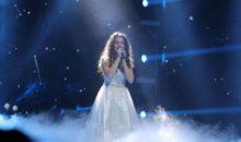 LAURA BRETAN invitată specială în concertul lui PLACIDO DOMINGO JR. la Sala Palatului