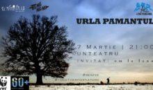 #TogetherForNature – concert-manifest Alex & The Fat Penguins la unteatru