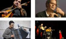 Mariza va fi acompaniata de cinci instrumentisti portughezi