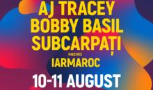 SUBCARPAȚI, IAMDDB, AJ TRACEY, BOBBY BASIL PE SCENA RED BULL MUSIC LA SUMMER WELL