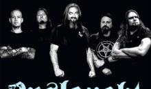 ONSLAUGHT: Trash metal britanic la Rockstadt Extreme Fest 2019