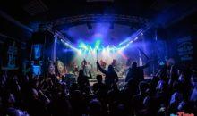Poze de la Folk & Metal Fest V: Kunnstra, Apa Sîmbetii, Harmasar, An Theos si Bucovina