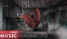 """Trupa Phaser lansează """"Demon"""" – primul single din 2019"""
