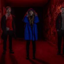 NEXT EX lansează single-ul Nobody's Home