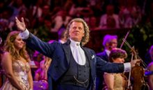Program și reguli de acces la concertele André Rieu & Johann Strauss Orchestra