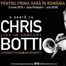 Ultimele 2 saptamani de bilete cu discount 50% la concertele Chris Botti, BZN & Michael Bolton
