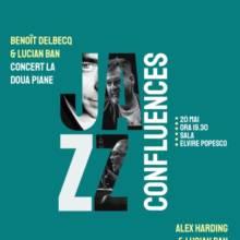 JAZZ Confluences – trei lumi într-un univers pentru iubitorii de Jazz