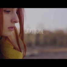 """Lucia lansează noul videoclip """"catastrophe"""" în concert pe 16 mai la Expirat"""