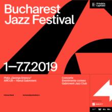 """Bucharest Jazz Festival 2019 – șapte zile de festival și concerte live în Piața """"George Enescu"""""""