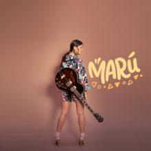Marú deschide concertul The Mono Jacks și lansează o nouă piesă