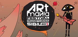 ARTmania Festival 2019