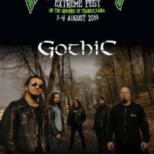 Rockstadt Extreme Fest 2019 anunta 5 trupe noi