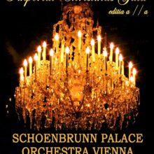 IMPERIAL CHRISTMAS GALA II la Sala Palatului