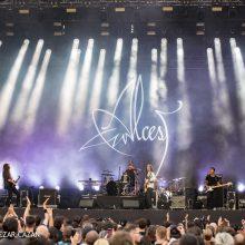 Alcest ARTmania 2019