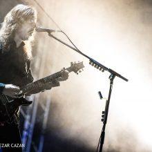 Opeth ARTmania 2019